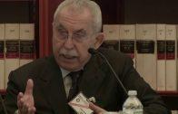 """Giulietto Chiesa: """"Il ruolo della NATO nella guerra mondiale a pezzi"""""""