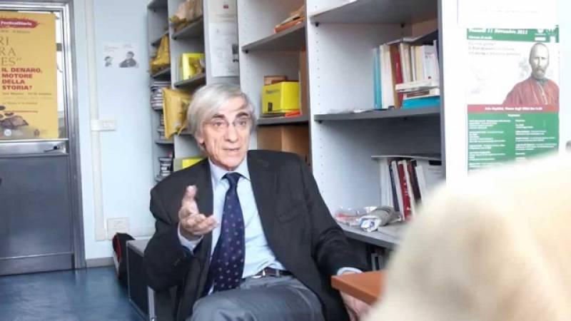 Onde Lunghe – Intervista a Angelo d'Orsi – 2 parte